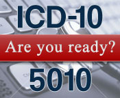 ICD10/5010 services